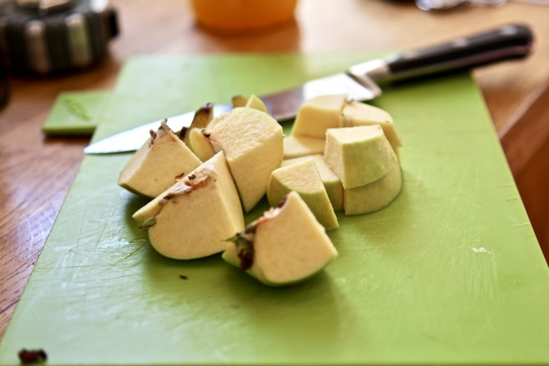 How To Make Quince Cheese