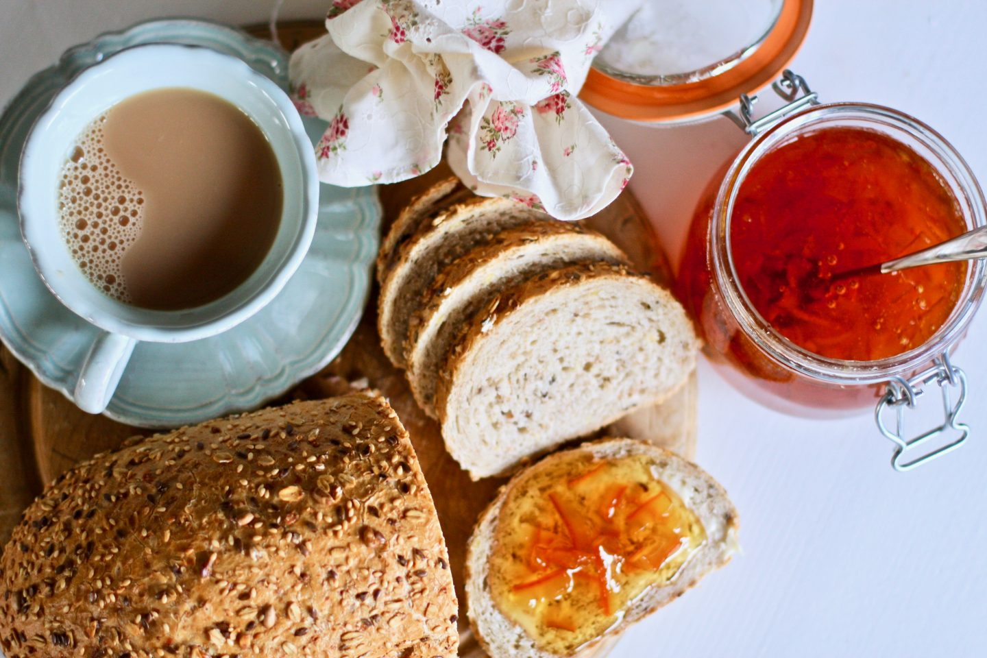 How to Make Marmalade
